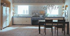 cucina in muratura design - Google 検索