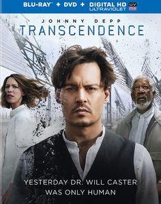 Transcendence (2014) 720p BluRay 900MB | 720pmkv Movies