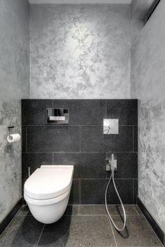 Pintakäsittelyt   TaloTalo   Rakentaminen   Remontointi   Sisustaminen   Suunnittelu   Saneeraus #pintakäsittely #tehosteseinä #surfacefinish #effectwall #WC #talotalo