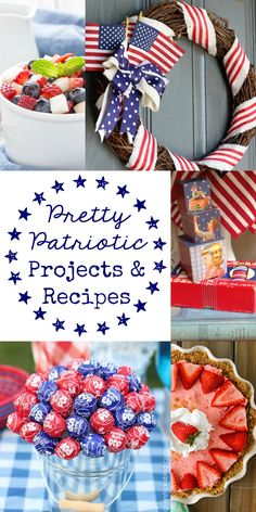 Patriotic Projects a