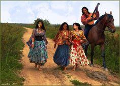 .roma gypsies