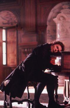 Gary Oldman as Ludwig van Beethoven: Immortal Beloved