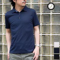 2016年6月19日【 Web Store 更新 】  クールマックス鹿の子スキッパー半袖ポロシャツ / Audience [ http://www.aud-inc.com/product/2082 ]  #ポロシャツ #高円寺 #クールマックス #coolmax #夏 #機能素材 #ポロ #半袖 #スキッパー #鹿の子 #メンズ #mens #東京 #style #fashion #NowAvailable #webstore