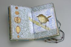 sharon mccartney altered books - Google Search