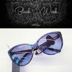 % Promo Black Week % Occhiali Dolce&Gabbana -50% Da 14900 Euro  a 7450 Euro Offerta valida fino al 24 Novembre 2017