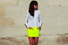 all about neon