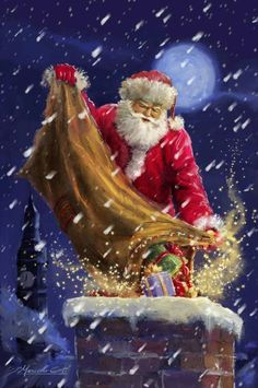 St. Nick Magic - 11312622_835241559901792_6915399885302828020_o.jpg (600×905)