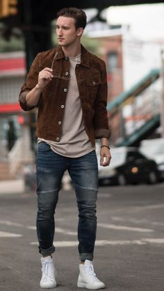 Over 40 Mens fashion. Outfit ideas and Fashion Inspiration for Men Over Mens Casual Fashion. Classy Mens Fashion Tips. Stylish Mens Outfits, Casual Winter Outfits, Men Casual, Cool Outfits For Men, Best Mens Fashion, Suit Fashion, Style Fashion, Fashion Guide, Fashion Photo