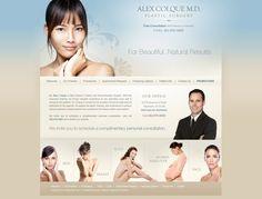 #plasticsurgery #websitedesign #prosites www.prosites.com