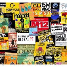International flyer art.