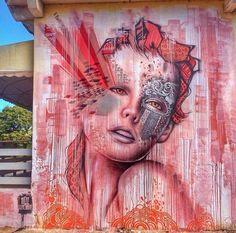 Street Art by AQI Luciano