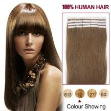 Invest in our quality product which is Long- lasting best Remy tape hair extensions in Australia Online.