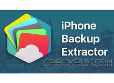 iPhone Backup Extractor Crack can extract data from iOS backup. iPhone Backup Extractor Activation Key can extract data from the backup from iPhone &. Tech Hacks, Software, Technology, Iphone, Free, Tecnologia, Tech, Engineering