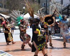 Danza Yankuikuitl (New Fire Aztec Dancers) | Flickr - Photo Sharing!