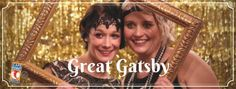 » 2017 Themed Year End Functions I Cape Town | THE GREAT GATSBY   Min 30 | Max 150 | From R645    A roaring 1920's Gatsby Themed Dinner Dance awaits you in a private venue in Cape Town or the Winelands including Dinner, Themed Decor and DJ .