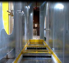 اتوماسیون خط رنگ با PLC  مجری اتوماسیون خط تولید - اتوماسیون خط رنگ             اتوماسیون خط رنگ با PLC    این خط رنگ دارای دو ربات میباشد که میبایست بر اساس حد بالا و حد پایینی که در Bathtub, Standing Bath, Bathtubs, Bath Tube, Bath Tub, Tub, Bath