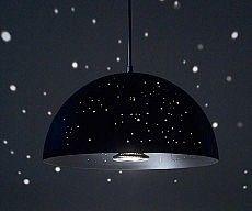 starry-light-lampshade