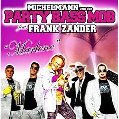 Michelmann & Der Party Bass Mob feat.Frank Zander - Marlene  Label: Michelmann Records / ZYX MUSIC (2010 / 2011)  Flashmaster Ray Credits: Track 04: Producer  01. Marlene (Party Mix) 02. Marlene (Raggaeton Remix) 03. Marlene (Flashmaster Ray Remix) 04. Marlene (Bassmix)  http://www.amazon.de/Marlene-Michelmann-Party-Bass-Mob/dp/B006TFXCBY/ref=ntt_mus_ep_dpi_8