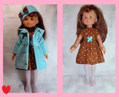 Vêtements pour poupée Corolle Les Chéries Fait Main !!