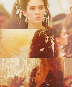 Labyrinth - Jennifer Connelly