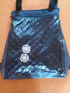 #mochila #negro #bag #black envios a toda la peninsula