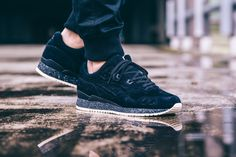 Asics Tiger x Reigning Champ - Gel-Lyte III