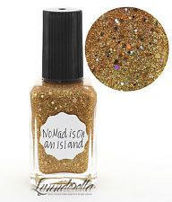 Lynnderella No Mad Is On An Island (Fall In Love With New York Collection)