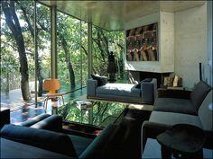 TAX   TOP HOUSE - Contadero , Cuajimalpa Architect: Alberto Kalach Development: X Architecture Workshop - 2004