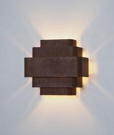 Wall Mounted Corner Shelves, Wall Appliques, Inspiration Art, Luminaire Design, Deco Design, Art Deco Fashion, Scandinavian Design, Diy Furniture, Interior Decorating