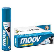 moov cream - Google Search