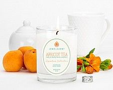 Signature Apricot Tea Candle