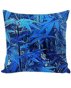 Blu J's Passion Custom Couch Pillow