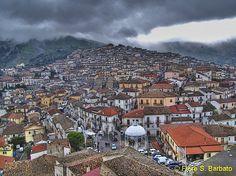 Oriolo, Calabria