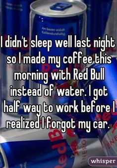 Redbull and coffee funny quotes quote jokes morning sleep lol funny quote funny quotes humor morning humor Funny Shit, Haha Funny, Funny Jokes, Funny Pics, Funny Stuff, Hilarious Sayings, That's Hilarious, Funniest Pictures, Life Is Funny Quotes