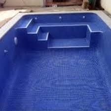 Resultado de imagen de escalera de obra para piscina