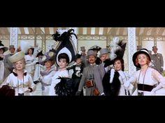 My fair lady (1964) - YouTube