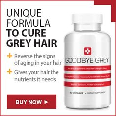 How to Prevent Grey Hair from Growing Naturally. Remedies to preventing grey hair growth in Men and Women. The Best Vitamins and Supplements that help to prevent the onset of grey hair.