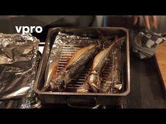 Kookvideo: Paddenstoel met andijviestamppot uit Koken met van Boven - YouTube