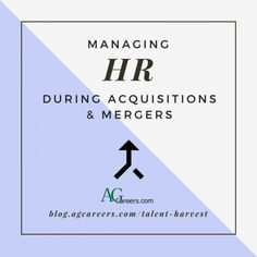 Mergers and acquisitions in the agricultural industry are common and can often throw human resources for a loop. Here are some tips to stay on track.