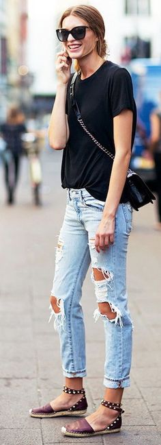 Ideas For Moda Chic Casual Weekend Style Casual Chic Summer, Casual Summer Dresses, Trendy Dresses, Trendy Outfits, Fall Outfits, Fashion Outfits, Fashion Trends, Casual Weekend, Weekend Style