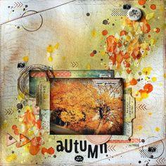 Jesień w 7 Dots Studio - Autumn in 7 Dots Studio