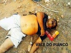Agricultor é executado com vários tiros no Vale do Piancó
