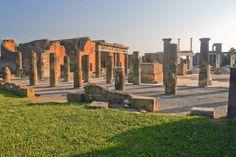 Pompei, Napoli, Campania