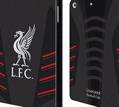 0552e9564 december 2016 week 1 liverpool f c official liverpool football club liver  bird away shirt kit 2016 17 leather book wallet case cover fo