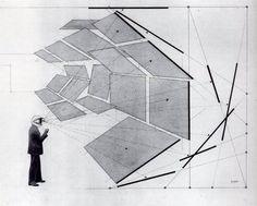 Teoría. tratar de explicar la realidad mediante supuestos y experiencias al observar con detenimiento nuestro entorno, en arquitectura podemos analizar el porque de la construcción y de los materiales .