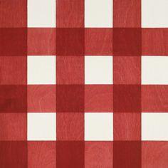 C-cl047-Gingham Wood Tile