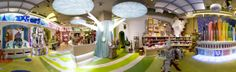 JouJou: A Curious Boutique for Toys and Treats.