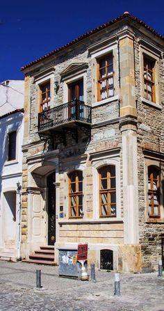 Eski Foça - İzmir