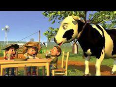 Cavalo Verde - Músicas e Canções para Crianças - YouTube