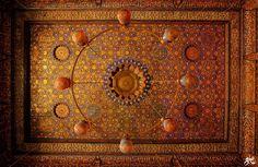 Al Soltan Qalawoon Mosque, Cairo, Egypt